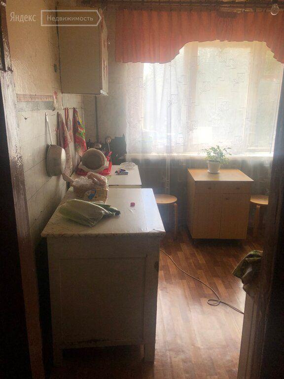 Продажа комнаты Кашира, Новокаширская улица 4, цена 500000 рублей, 2020 год объявление №498704 на megabaz.ru