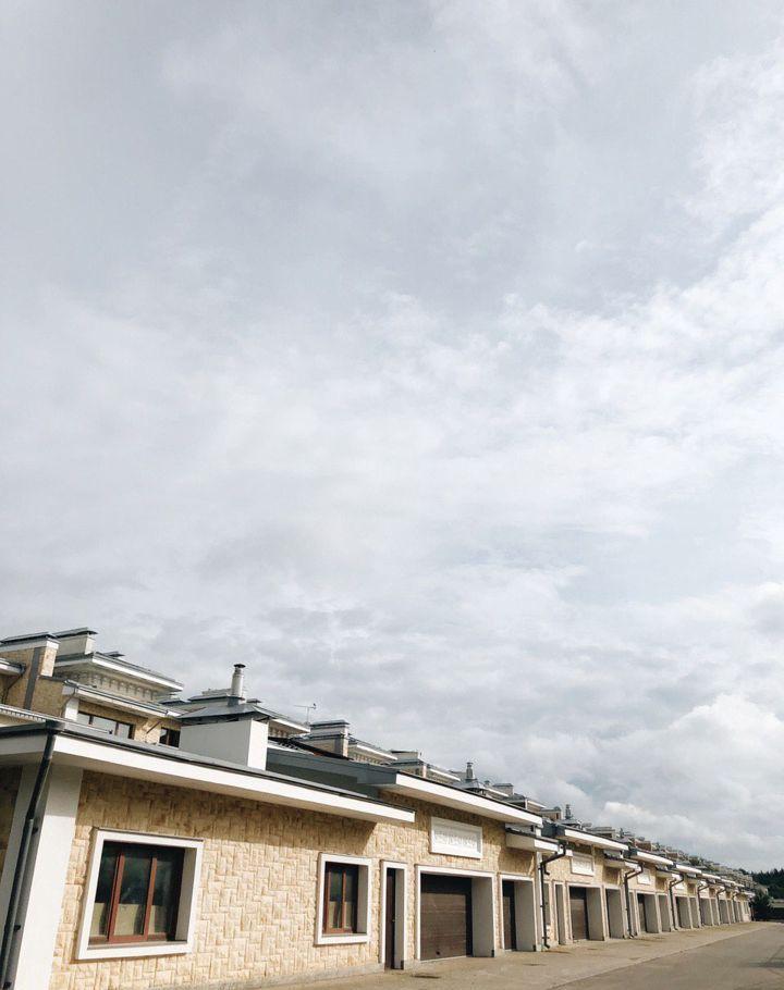Продажа дома деревня Семенково, Новогодняя улица 36, цена 60000000 рублей, 2020 год объявление №515579 на megabaz.ru