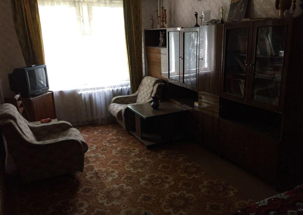 Продажа двухкомнатной квартиры Сергиев Посад, Озёрная улица 1, цена 2850000 рублей, 2020 год объявление №448618 на megabaz.ru