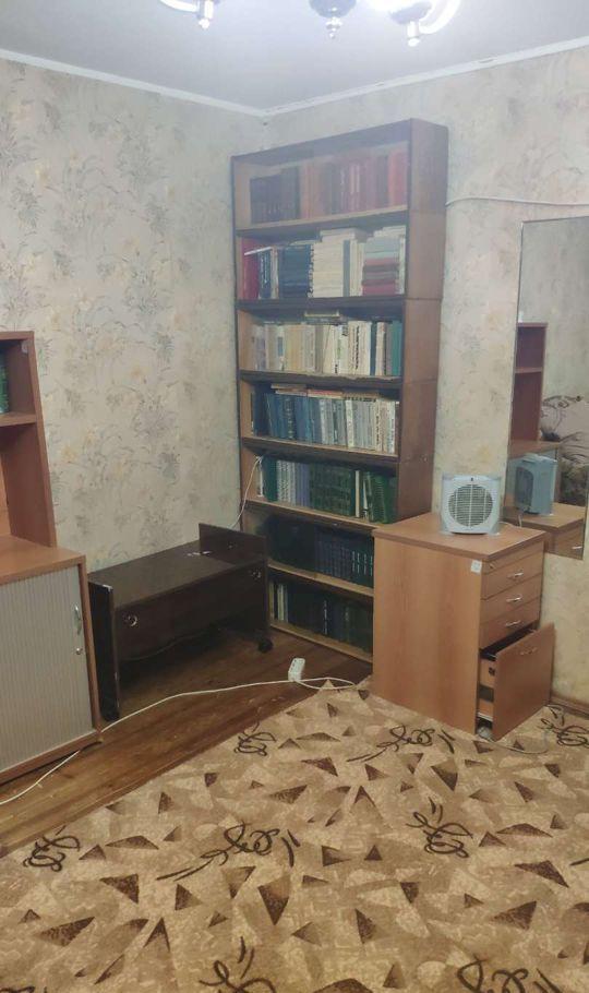 Продажа комнаты село Немчиновка, Советский проспект 108, цена 18000 рублей, 2021 год объявление №472737 на megabaz.ru