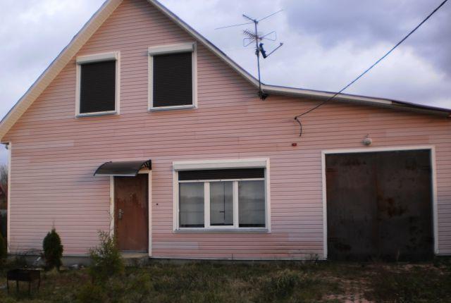 Продажа дома село Речицы, цена 3500000 рублей, 2021 год объявление №506525 на megabaz.ru