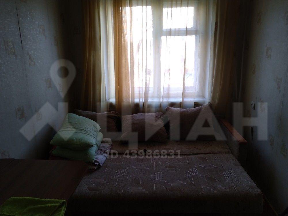 Аренда комнаты поселок Горки-10, цена 13000 рублей, 2020 год объявление №1110089 на megabaz.ru