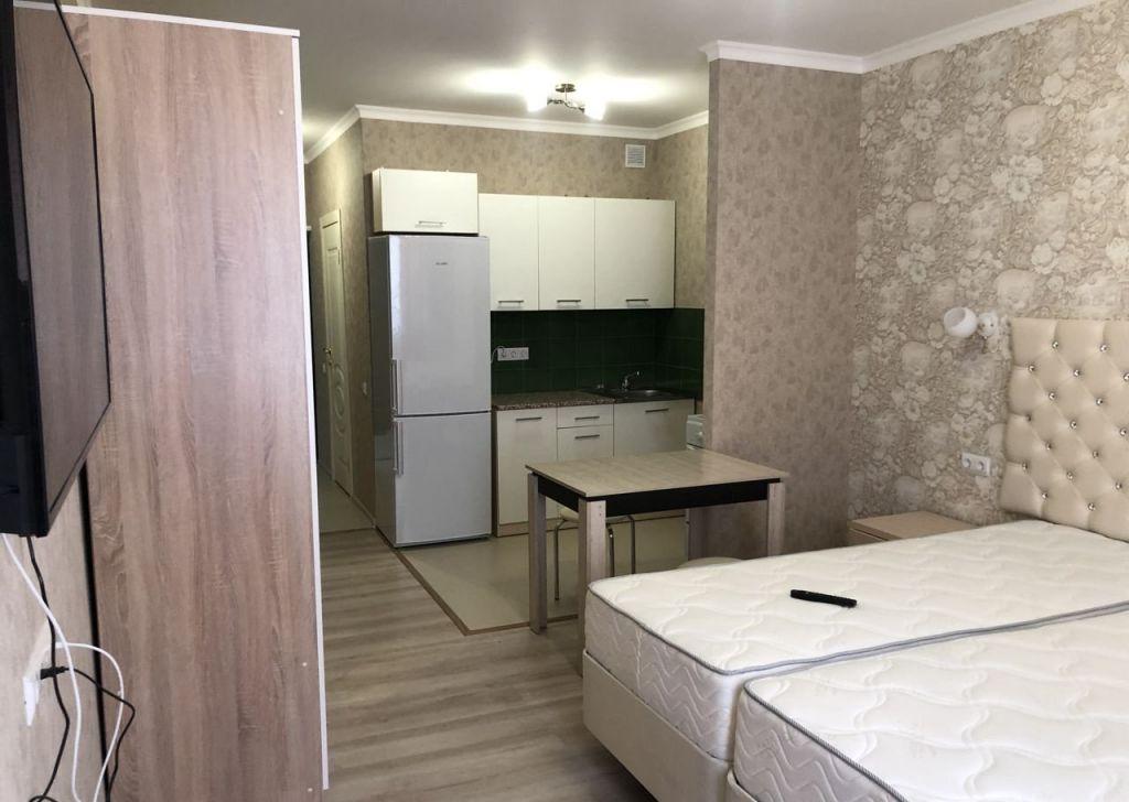 Продажа студии село Немчиновка, Рублёвский проезд 24, цена 4099000 рублей, 2021 год объявление №436166 на megabaz.ru