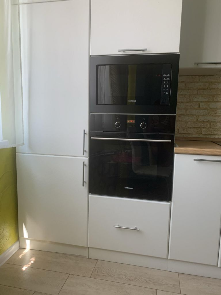 Продажа однокомнатной квартиры деревня Сапроново, цена 5000000 рублей, 2020 год объявление №440912 на megabaz.ru