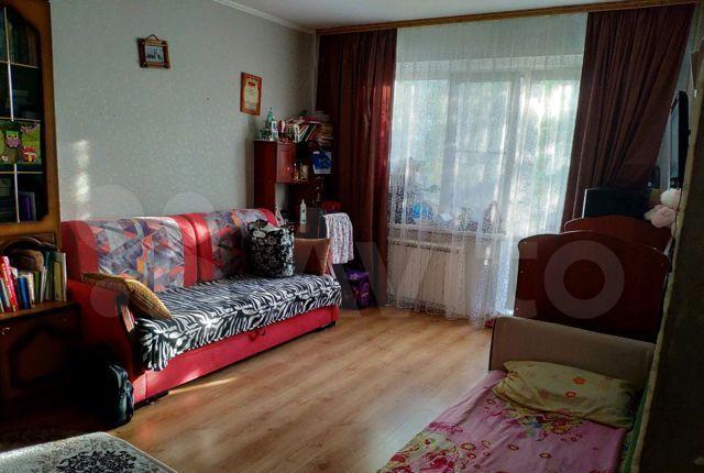 Аренда однокомнатной квартиры село Атепцево, Речная улица 8, цена 17000 рублей, 2021 год объявление №1286121 на megabaz.ru