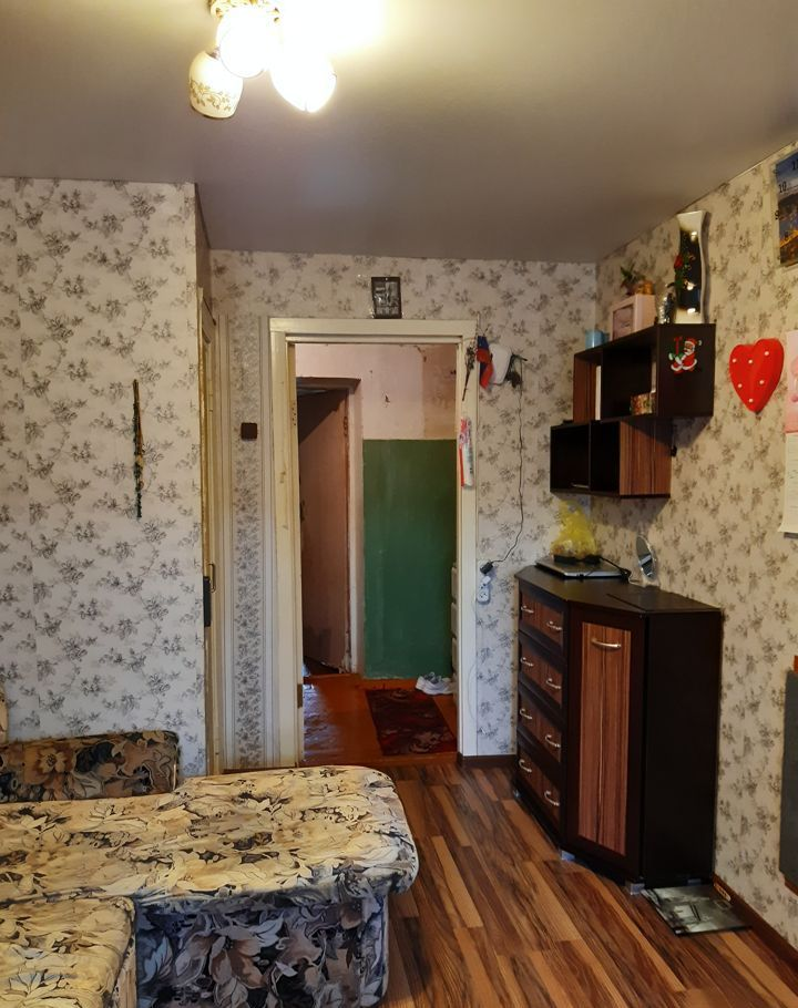 Продажа комнаты поселок Реммаш, Спортивная улица 9, цена 600000 рублей, 2020 год объявление №459890 на megabaz.ru