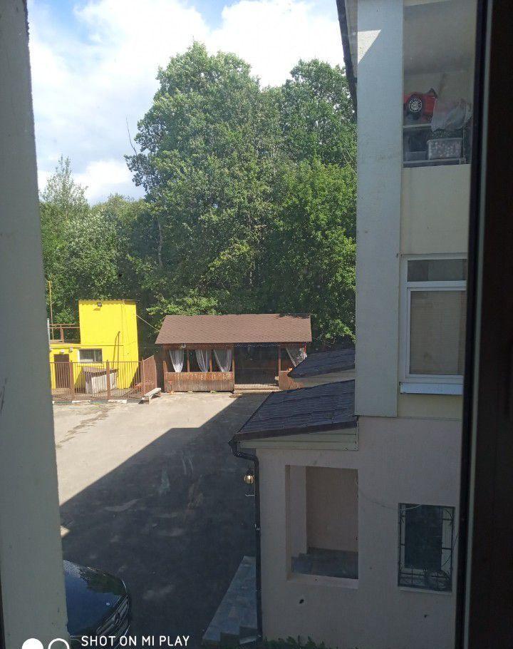Продажа студии деревня Бородино, Варшавское шоссе 74к1, цена 2200000 рублей, 2021 год объявление №462513 на megabaz.ru