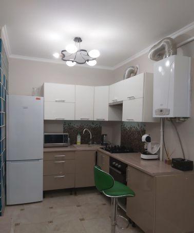 Аренда двухкомнатной квартиры поселок Рыбхоз, цена 27000 рублей, 2021 год объявление №1191365 на megabaz.ru