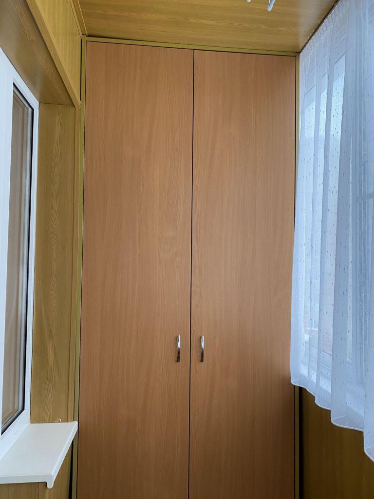 Продажа однокомнатной квартиры село Рождествено, Сиреневый бульвар 7, цена 4300000 рублей, 2021 год объявление №431271 на megabaz.ru