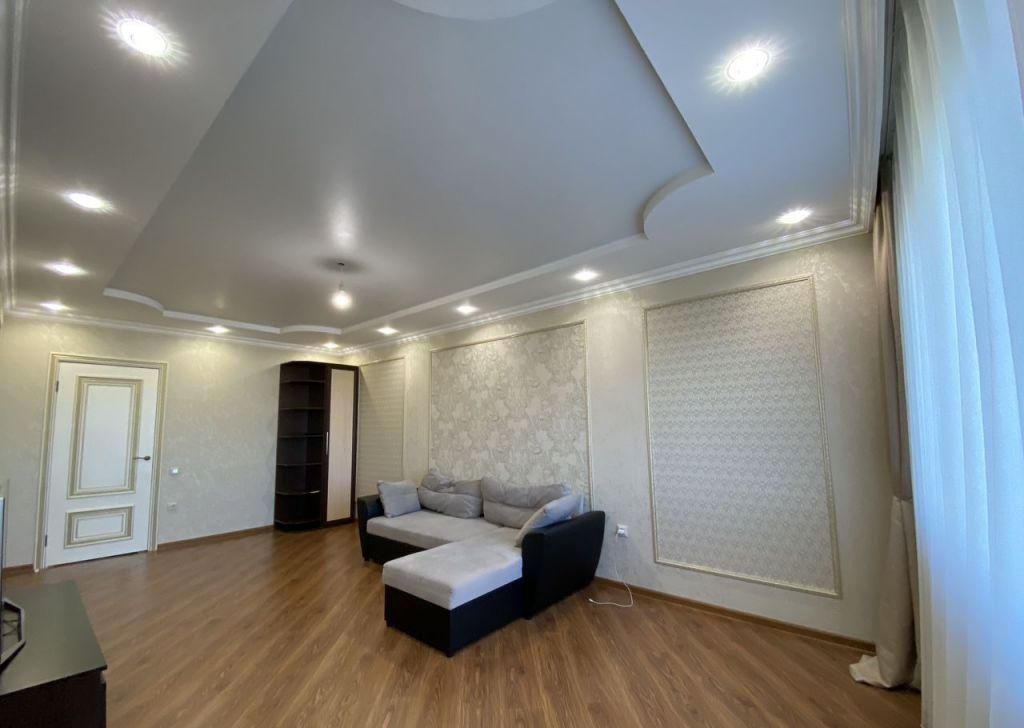 Продажа двухкомнатной квартиры поселок Мебельной фабрики, Заречная улица 3, цена 9700000 рублей, 2020 год объявление №475414 на megabaz.ru