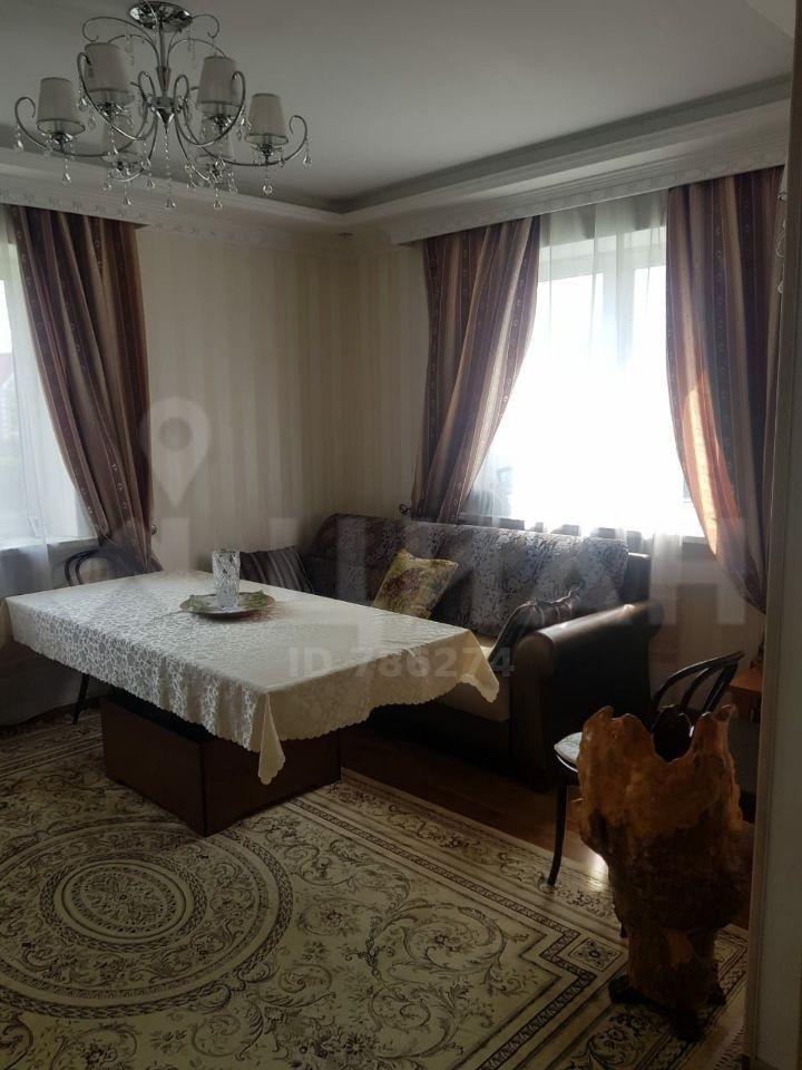 Продажа двухкомнатной квартиры поселок Лесные Поляны, цена 6500000 рублей, 2020 год объявление №436201 на megabaz.ru