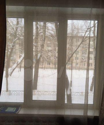 Продажа однокомнатной квартиры Краснознаменск, Краснознамённая улица 8, цена 3000000 рублей, 2021 год объявление №559087 на megabaz.ru