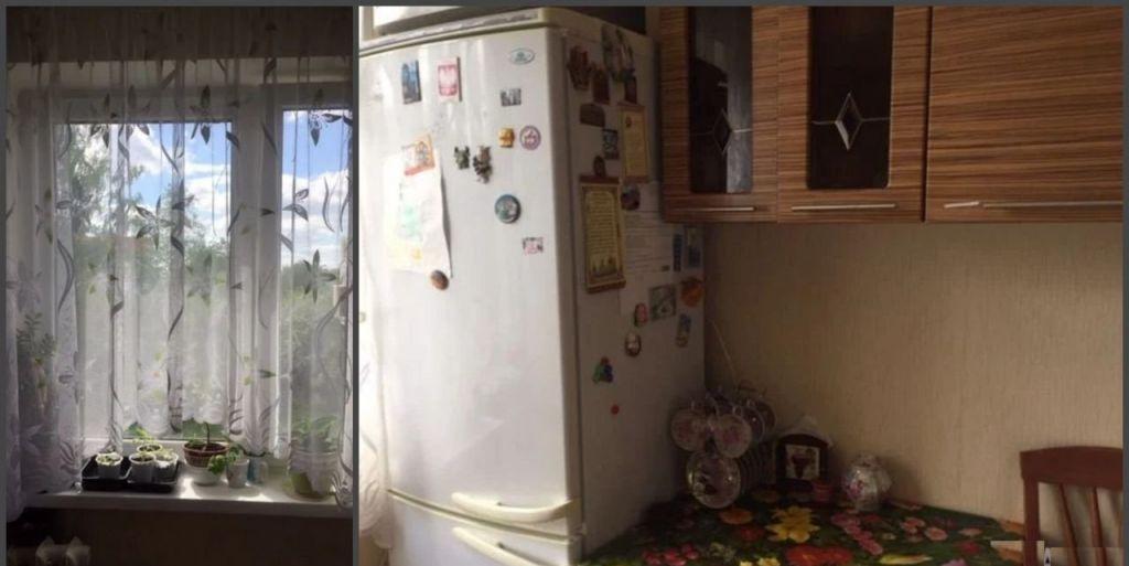Продажа двухкомнатной квартиры Истра, улица 9 Гвардейской Дивизии 50А, цена 4500000 рублей, 2020 год объявление №438557 на megabaz.ru