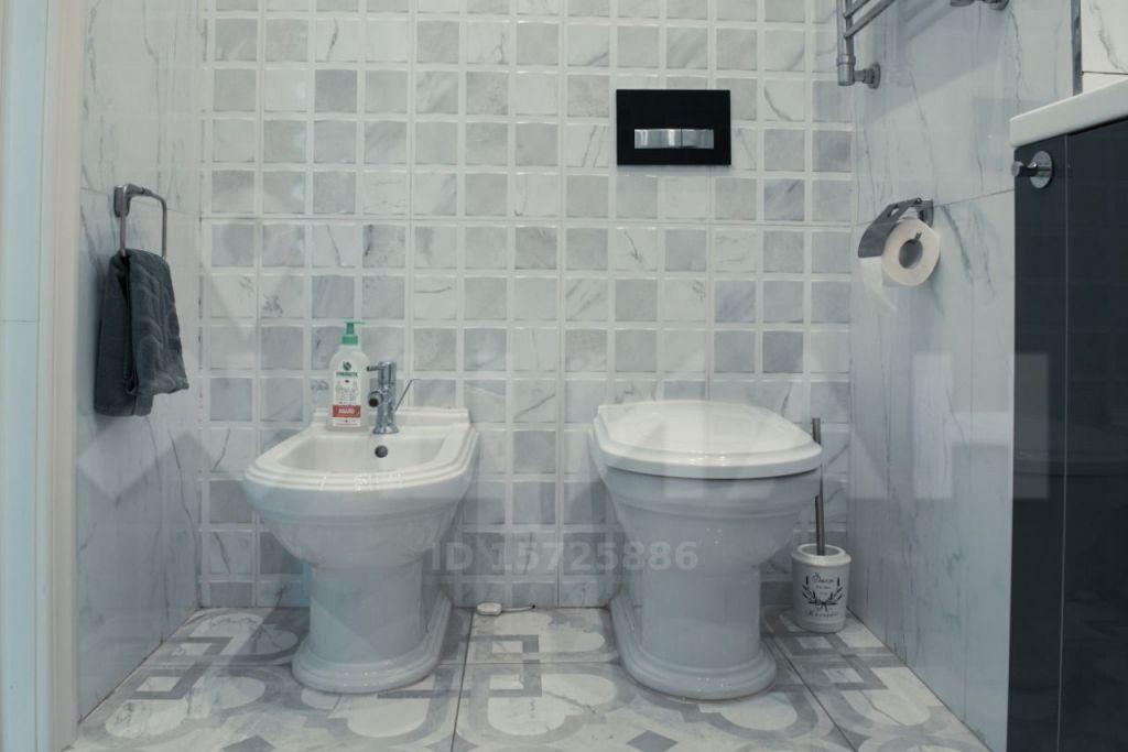Продажа трёхкомнатной квартиры поселок Отрадное, метро Пятницкое шоссе, Клубная улица 7, цена 25000000 рублей, 2020 год объявление №436113 на megabaz.ru