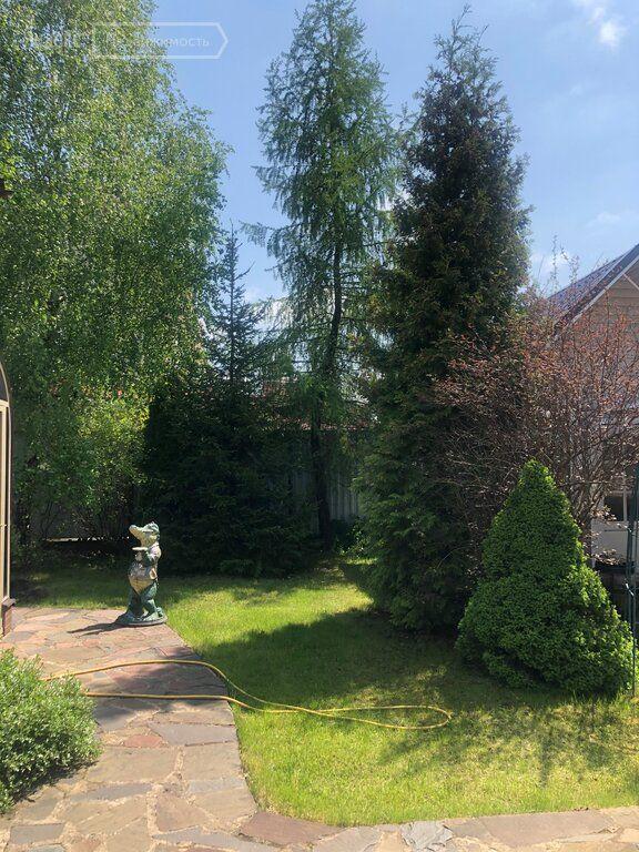 Продажа дома деревня Юрлово, метро Пятницкое шоссе, цена 23000000 рублей, 2020 год объявление №439283 на megabaz.ru