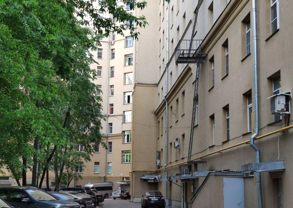 Продажа двухкомнатной квартиры Москва, метро Электрозаводская, улица Гастелло 41, цена 14200000 рублей, 2021 год объявление №423829 на megabaz.ru