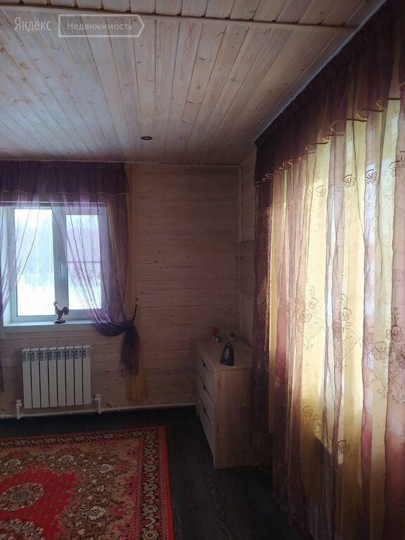 Продажа дома село Рогачёво, Красногвардейская улица, цена 8000000 рублей, 2021 год объявление №568216 на megabaz.ru