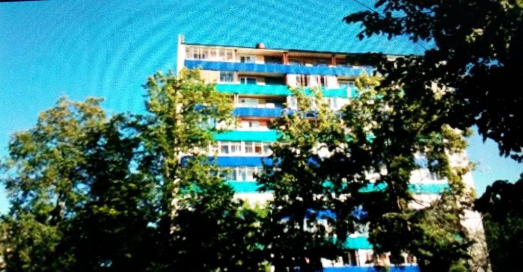 Аренда однокомнатной квартиры Дубна, улица Строителей 4, цена 2250 рублей, 2020 год объявление №1111860 на megabaz.ru
