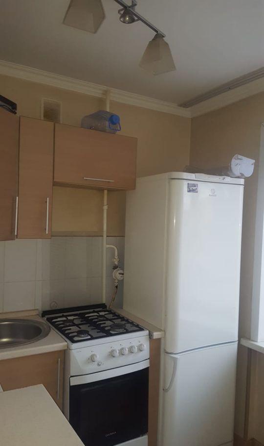 Продажа двухкомнатной квартиры Протвино, проспект Академика Сахарова, цена 3600000 рублей, 2020 год объявление №439230 на megabaz.ru
