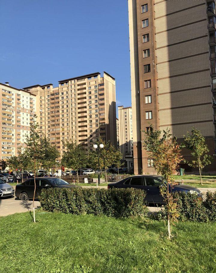 Продажа пятикомнатной квартиры Одинцово, Триумфальная улица 12, цена 8800000 рублей, 2020 год объявление №509330 на megabaz.ru