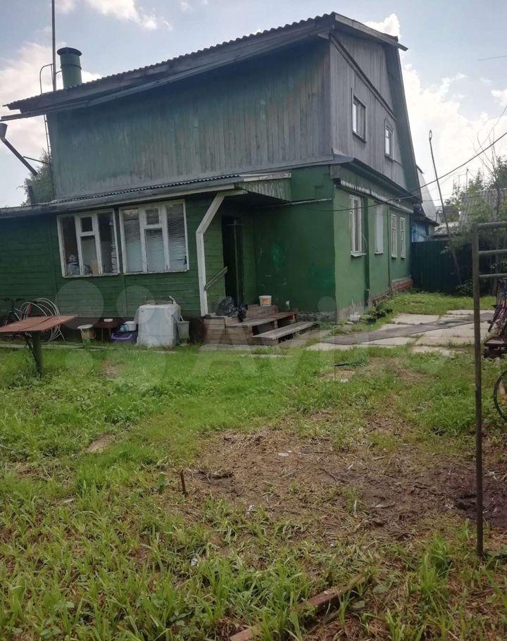 Продажа дома дачный посёлок Ашукино, Полевая улица, цена 5900000 рублей, 2021 год объявление №571386 на megabaz.ru