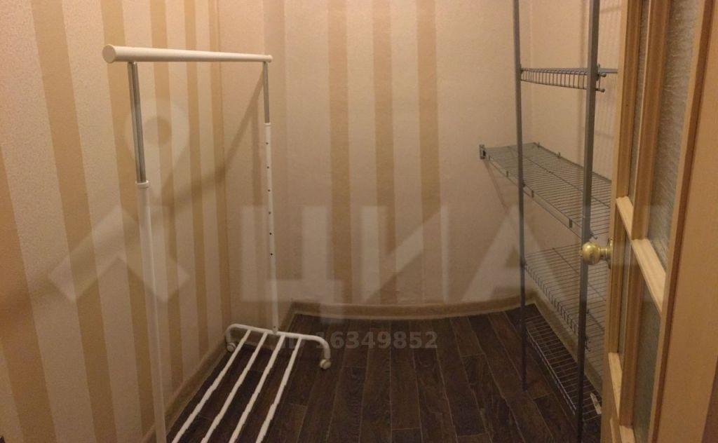Продажа однокомнатной квартиры поселок Развилка, метро Домодедовская, цена 5900000 рублей, 2021 год объявление №433996 на megabaz.ru