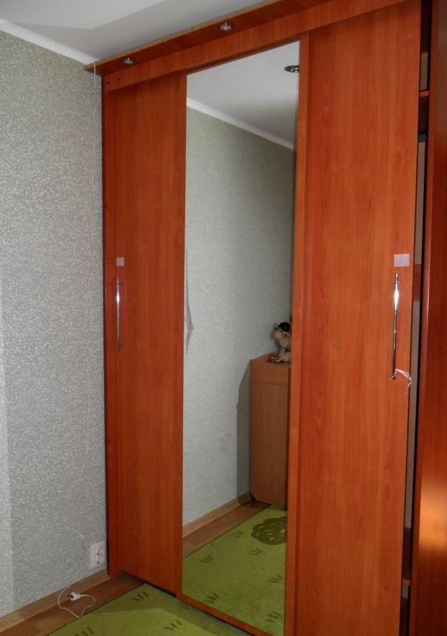 Продажа двухкомнатной квартиры Кубинка, улица Сосновка 8, цена 2490000 рублей, 2021 год объявление №436106 на megabaz.ru