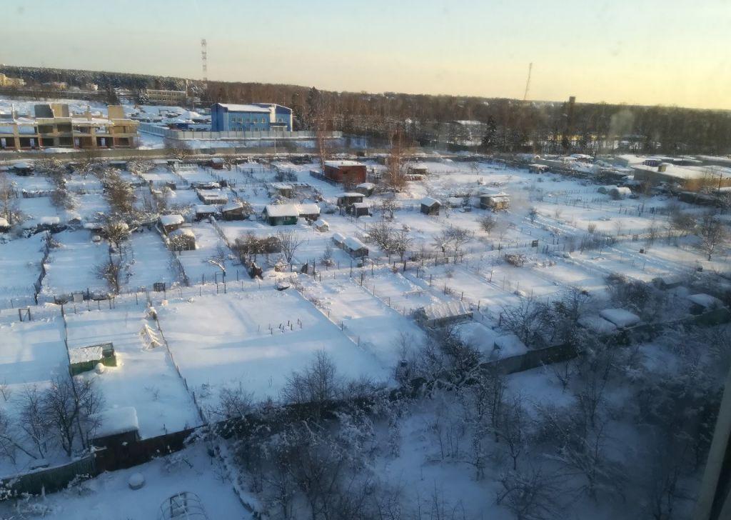 Продажа двухкомнатной квартиры поселок Барвиха, цена 5950000 рублей, 2020 год объявление №409860 на megabaz.ru