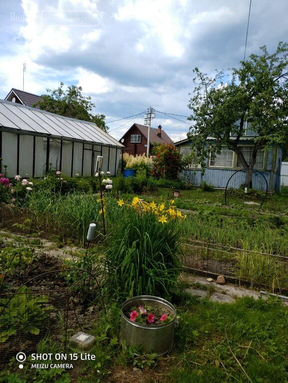 Продажа дома садовое товарищество Дружба, 4-я линия, цена 1700000 рублей, 2020 год объявление №437656 на megabaz.ru