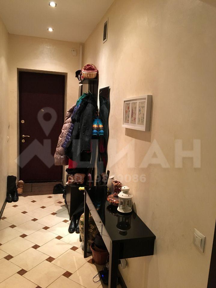 Продажа двухкомнатной квартиры Химки, метро Речной вокзал, Ленинградская улица 17, цена 7199000 рублей, 2020 год объявление №436414 на megabaz.ru