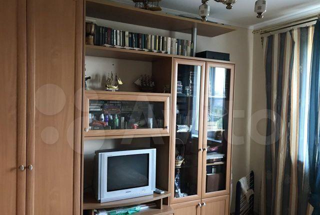 Продажа двухкомнатной квартиры поселок Развилка, метро Зябликово, цена 7100000 рублей, 2021 год объявление №552751 на megabaz.ru