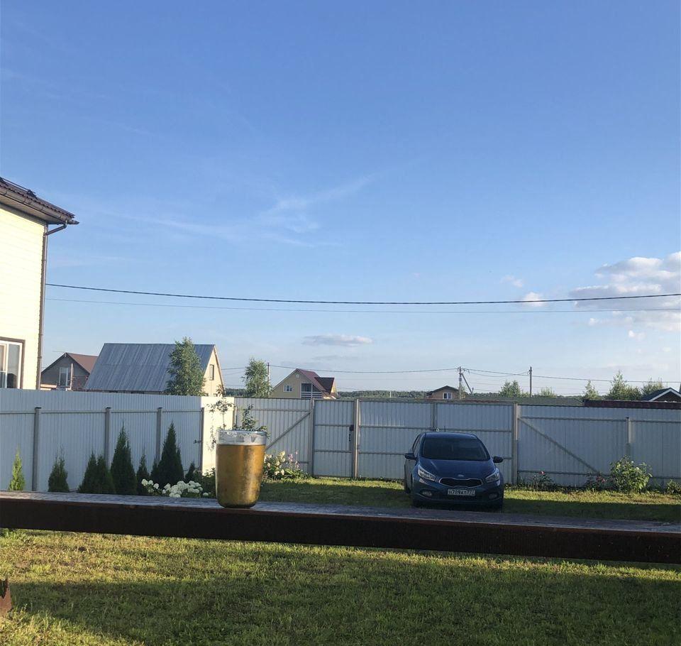 Продажа дома дачный посёлок Филиппины, 8-я Луговая улица, цена 5200000 рублей, 2021 год объявление №526455 на megabaz.ru