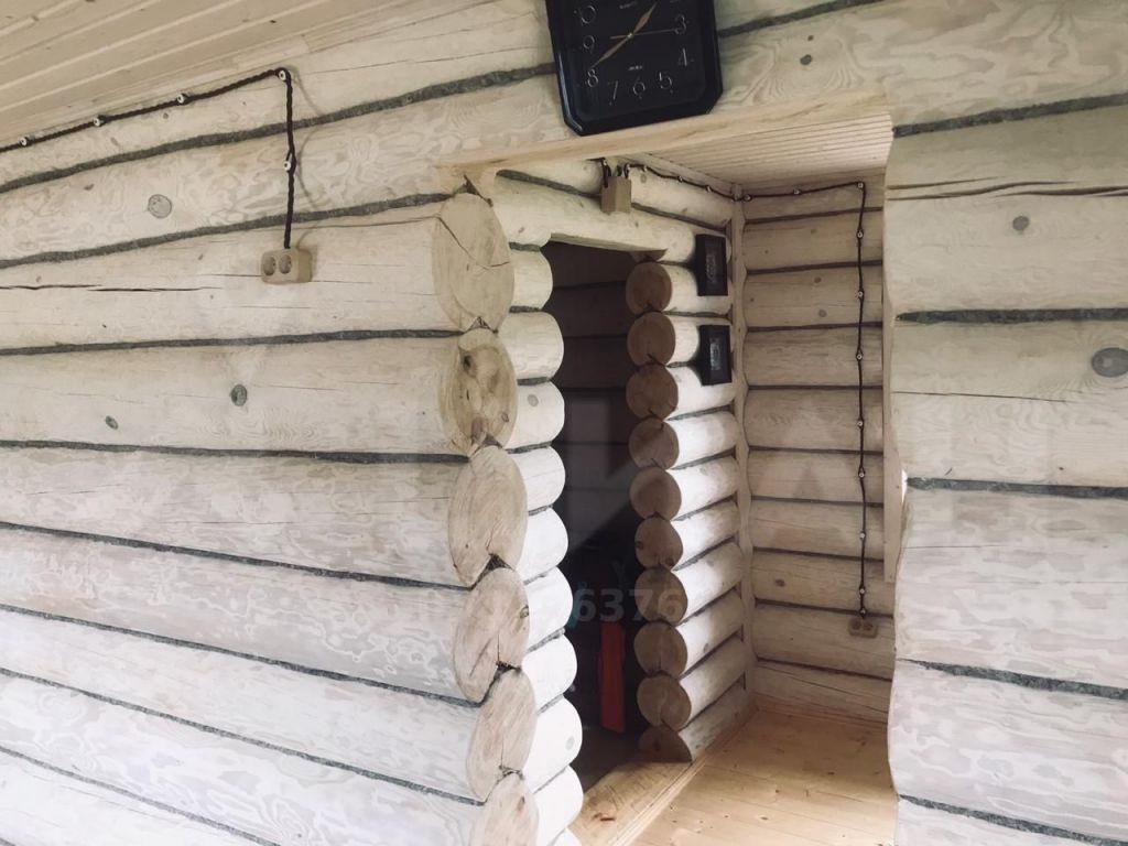 Продажа дома деревня Тарасково, цена 2200000 рублей, 2020 год объявление №435205 на megabaz.ru