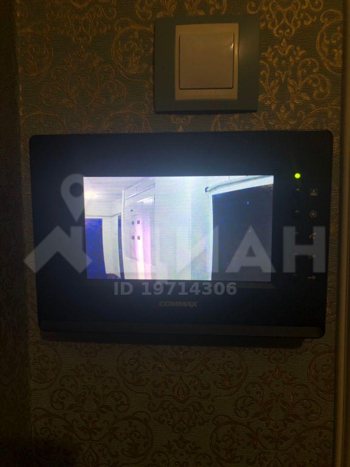 Продажа двухкомнатной квартиры Москва, метро Бульвар Дмитрия Донского, цена 8400000 рублей, 2020 год объявление №499777 на megabaz.ru