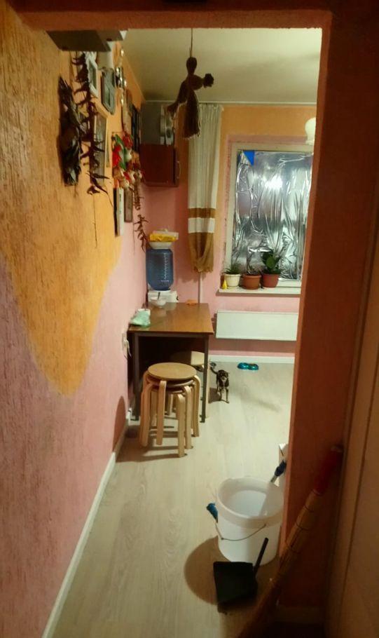 Продажа двухкомнатной квартиры рабочий посёлок Калининец, цена 4500000 рублей, 2020 год объявление №460972 на megabaz.ru