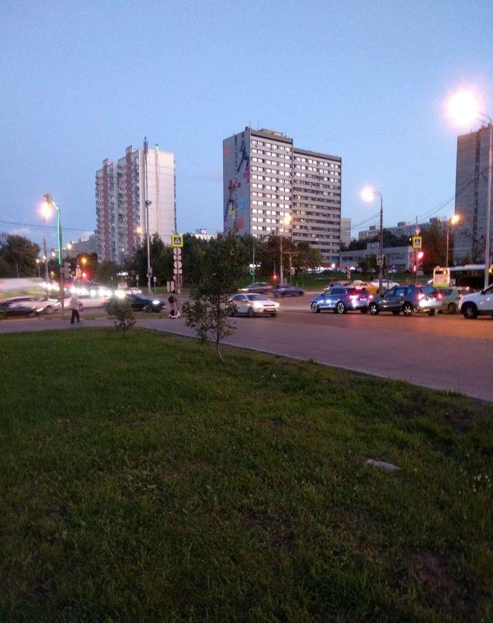 Продажа студии Москва, метро Калужская, цена 5000000 рублей, 2020 год объявление №501915 на megabaz.ru