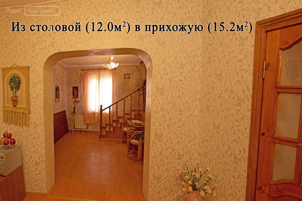 Продажа дома деревня Петелино, цена 11500000 рублей, 2020 год объявление №458517 на megabaz.ru