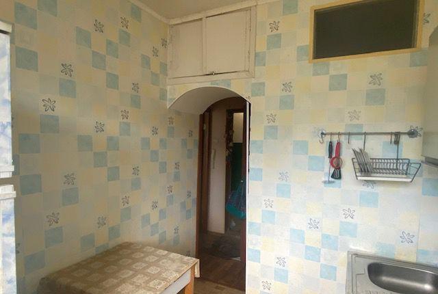 Продажа однокомнатной квартиры Яхрома, улица Ленина 5, цена 1700000 рублей, 2020 год объявление №494605 на megabaz.ru
