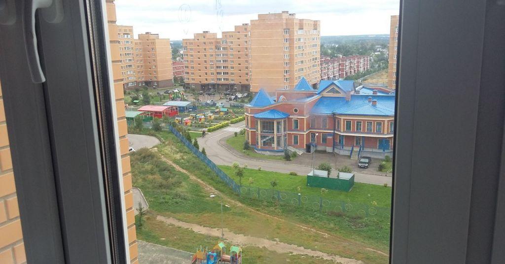 Продажа трёхкомнатной квартиры село Рождествено, Сиреневый бульвар 21, цена 6700000 рублей, 2021 год объявление №489978 на megabaz.ru