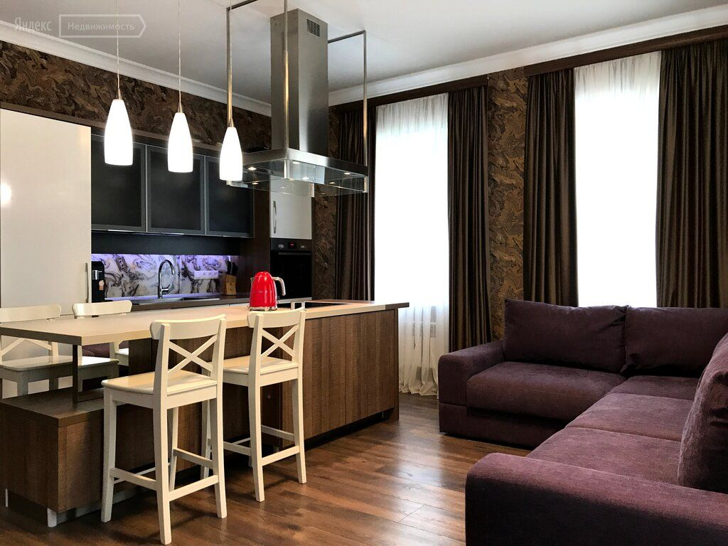 Продажа дома деревня Авдотьино, цена 16300000 рублей, 2021 год объявление №475074 на megabaz.ru