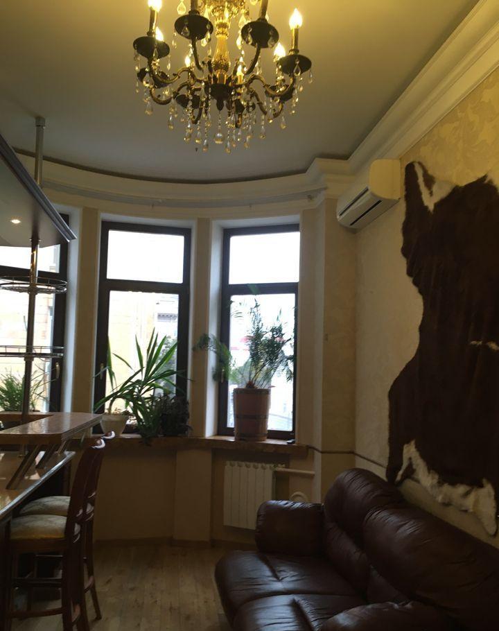Аренда двухкомнатной квартиры Москва, метро Проспект Мира, проспект Мира 47с1, цена 78000 рублей, 2021 год объявление №1207934 на megabaz.ru