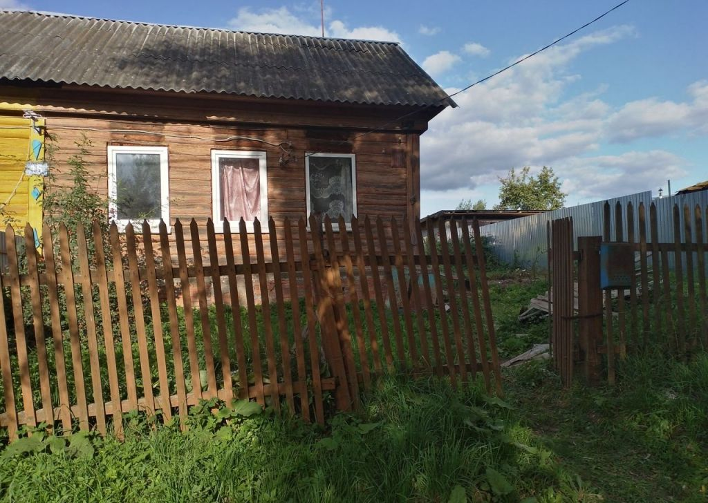 Продажа дома деревня Каменка, цена 950000 рублей, 2021 год объявление №413215 на megabaz.ru