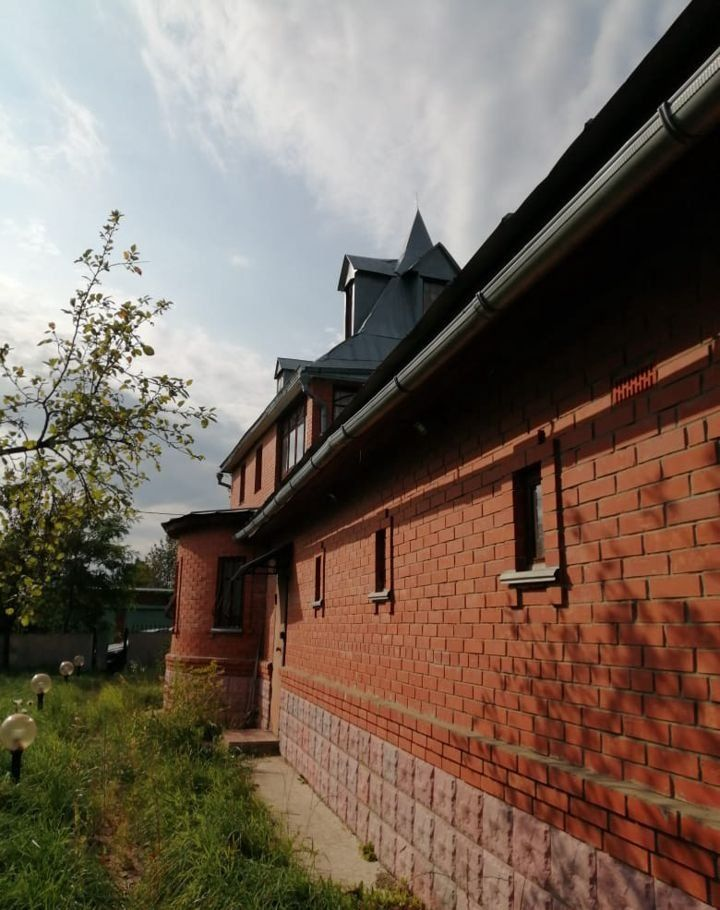 Продажа дома СНТ Дубрава, цена 5750000 рублей, 2021 год объявление №436461 на megabaz.ru