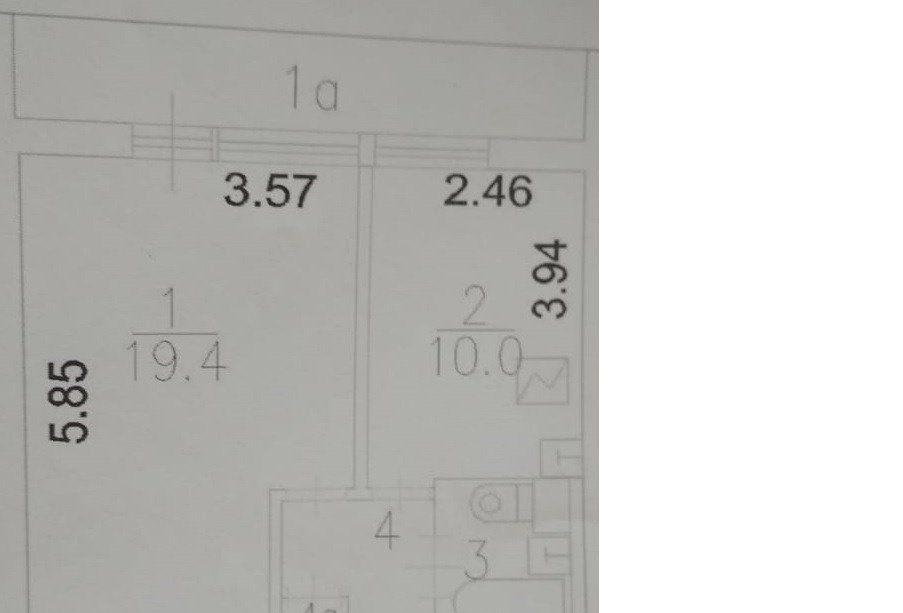 Продажа однокомнатной квартиры Москва, метро Лермонтовский проспект, Ферганский проезд 15/189, цена 6150000 рублей, 2020 год объявление №437745 на megabaz.ru