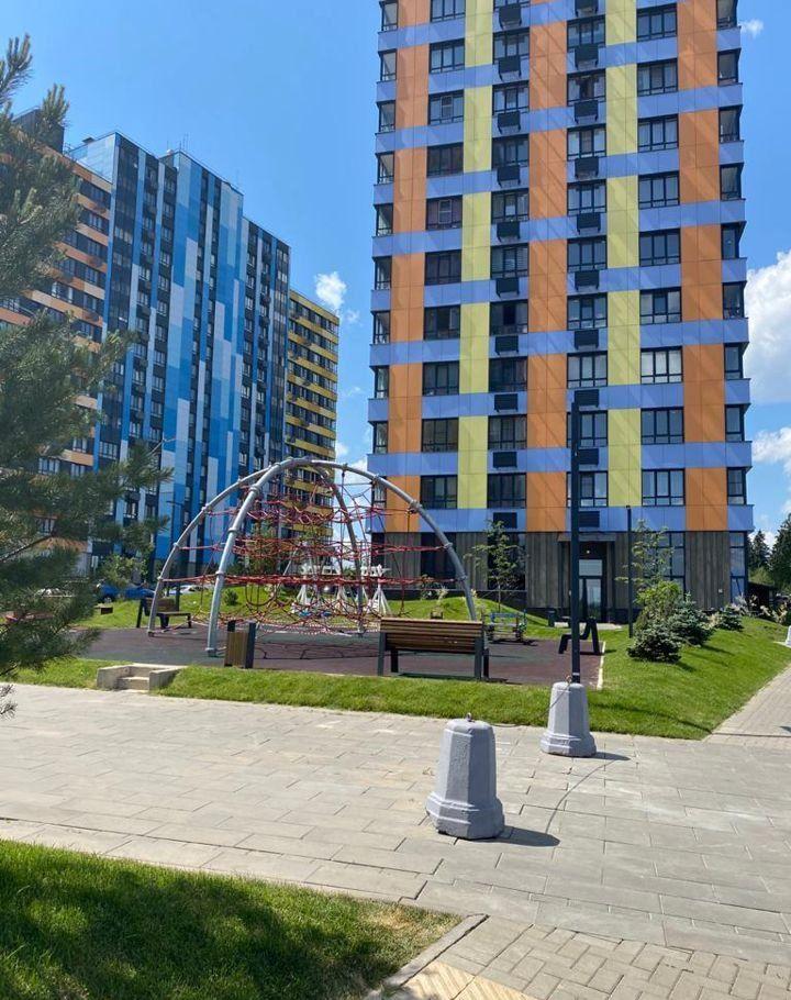 Аренда двухкомнатной квартиры деревня Рузино, цена 35000 рублей, 2020 год объявление №1100089 на megabaz.ru