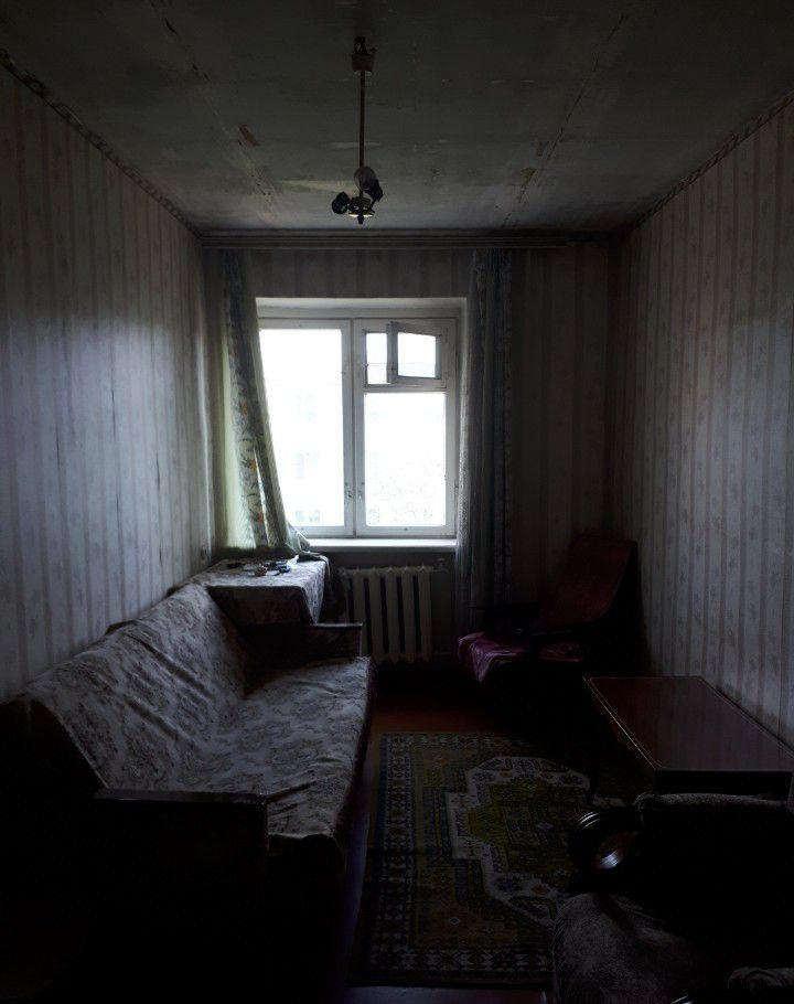 Продажа трёхкомнатной квартиры село Липицы, цена 2950000 рублей, 2021 год объявление №375750 на megabaz.ru