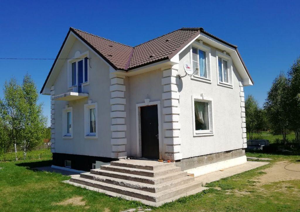 Продажа дома рабочий посёлок Сычёво, цена 3550000 рублей, 2020 год объявление №426906 на megabaz.ru