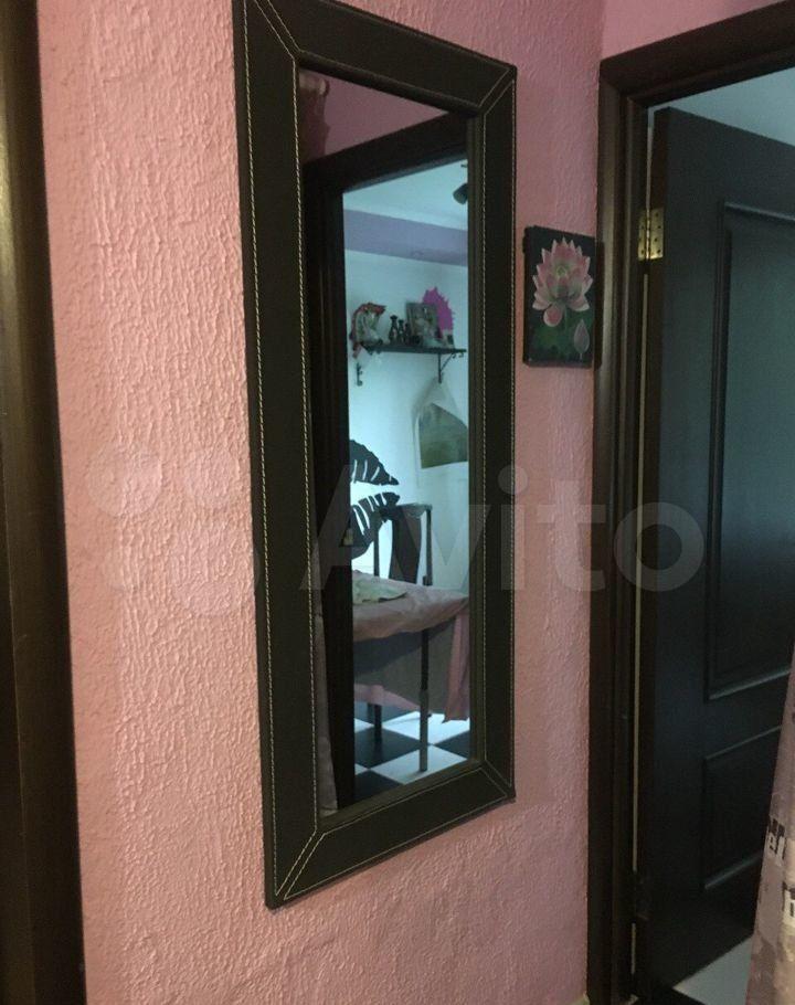 Продажа трёхкомнатной квартиры посёлок Власиха, Цветной бульвар 4, цена 7500000 рублей, 2021 год объявление №587241 на megabaz.ru