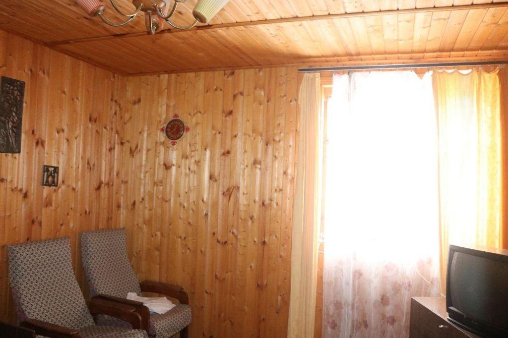 Продажа дома деревня Алфёрово, цена 500000 рублей, 2021 год объявление №356734 на megabaz.ru