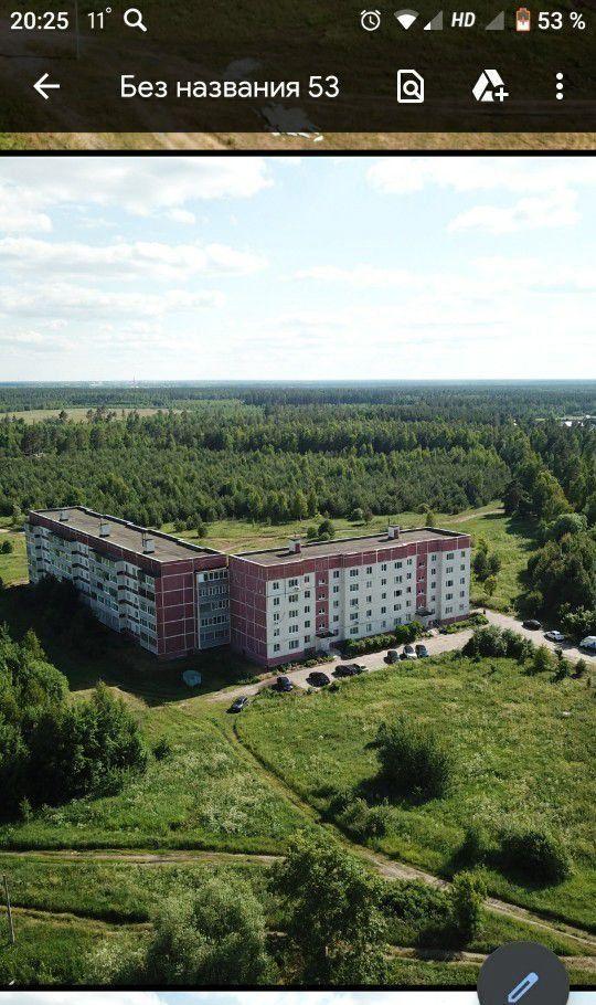 Продажа двухкомнатной квартиры деревня Демихово, цена 2700000 рублей, 2021 год объявление №463556 на megabaz.ru
